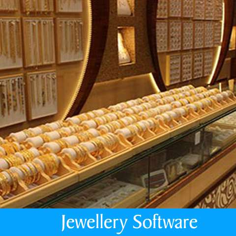 Jewellery Software Companies in Thiruvalla Kerala