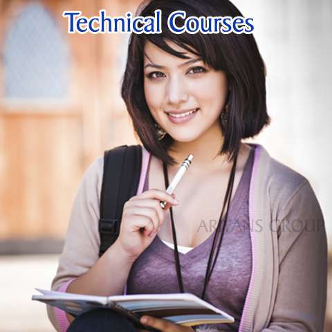 Technical Courses in Pathanamthitta Kerala