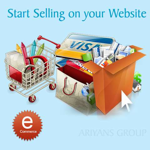 ECommerce and Shopping Cart Development in Pathanamthitta Kerala